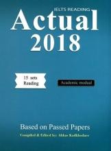 کتاب IELTS Reading Actual 2018 - Academic