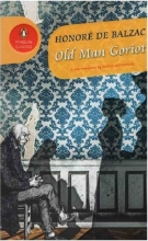 کتاب Old Man Goriot