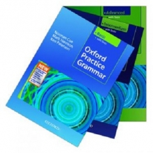پکیج کامل سری کتابهای آکسفورد پرکتیس گرامر (Oxford Grammar Practice)
