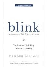 کتاب Blink - The Power of Thinking Without Thinking