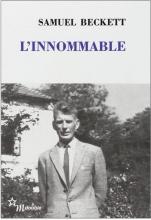 رمان فرانسوی L'innommable