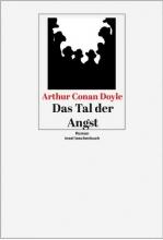 رمان آلمانی Das Tal Der Angst