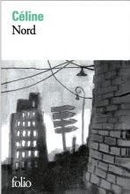 کتاب رمان Nord