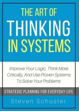کتاب The Art of Thinking in Systems