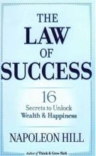 کتاب  The Law of Success