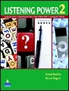 کتاب  Listening Power 2+CD