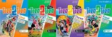 مجموعه 4 جلدی Teen 2 Teen