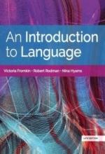 کتاب اینتراداکشن تو لنگوئیج ویرایش یازدهم An Introduction to Language 11th Edition کتاب دانشگاهی