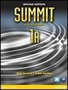 کتاب Summit 1A S.B+W.B+CD ویرایش دوم