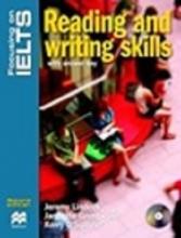 کتاب فوکوسینگ آن آیلتس ریدینگ اند رایتینگ اسکیلز Focusing on IELTS:Reading and Writing skills