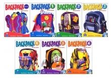 کتاب مجموعه 7 جلدی Backpack