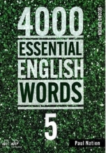 کتاب 4000Essential English Words 2nd 5