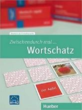 كتاب Zwischendurch mal Wortschatz