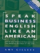کتاب Speak Business English Like An American with cd