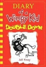 کتاب  داستان دایری آف ویمپی کاید Diary Of A Wimpy Kid: Double Down