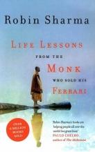کتاب Life Lessons from the Monk Who Sold His Ferrari