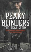 کتاب Peaky Blinders