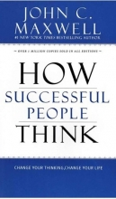 کتاب  How Successful People Think