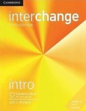 کتاب Interchange 5th Intro SB+WB+CD رحلی