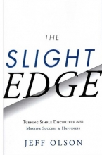 کتاب  The Slight Edge