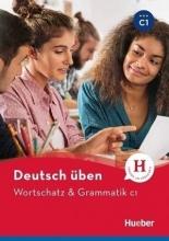 کتاب Deutsch Uben Wortschatz Grammatik C1