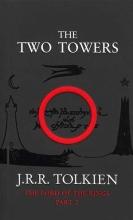 کتاب The Two Towers The Lord of the Rings 2