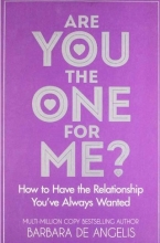کتاب Are You the One for Me