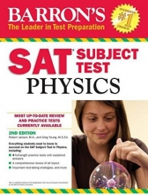 کتاب SAT Subject Test Physics