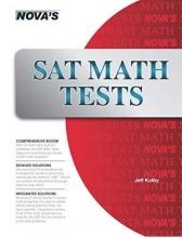 کتاب SAT Math Tests