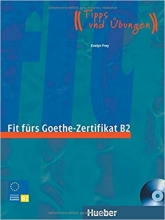 کتاب Fit Furs Goethe-Zertifikat B2 Book