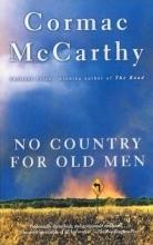 کتاب No Country for Old Men