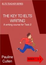 کتاب The Key to IELTS Writing Task 2