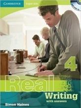 کتاب Cambridge English Skills Real Writing 4