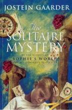 کتاب The Solitaire Mystery