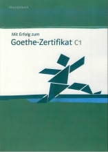 کتاب Goethe Zertfikat C1 +CD