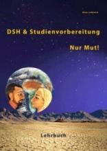 كتاب DSH & Studienvorbereitung Nur Mut