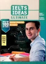 کتاب IELTS IDEAS ULTIMATE برهانی