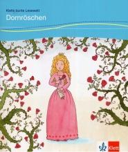 کتاب DORNROSCHEN داستان کودکان رنگی