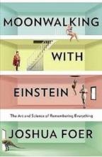 کتاب Moonwalking with Einstein