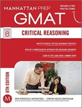 کتاب GMAT Critical ReasoningManhattan Prep