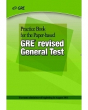 کتاب GRE revised General Test