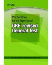 کتاب GRE revised General Test