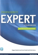 کتاب Expert Proficiency Coursebook