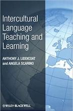کتاب Intercultural Language Teaching and Learning