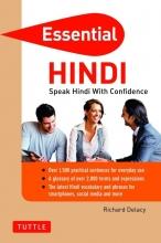 کتاب هندی Essential Hindi Speak Hindi with Confidence