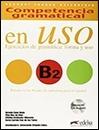 کتاب Competencia gramatical en Uso B2+CD