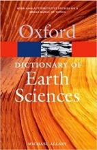 کتاب آکسفورد دیکشنری Oxford Dictionary of Earth Sciences