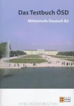 آزمون آلمانی Das Testbuch ÖSD - Mittelstufe Deutsch B2