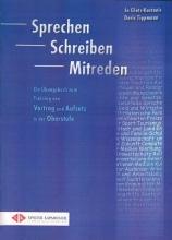 کتاب آلمانی ُSprechen Schreiben Mitreden