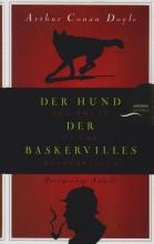 کتاب آلمانی Der Hund der Baskervilles The Hound of the Baskervilles
